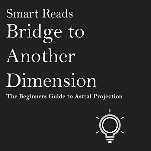 Bridge to Another Dimension audiobook cover art