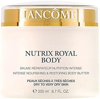 LANCOME PARIS Nutrix Royal Body Intense Nourishing & Restoring Body Butter (Dry to Very Dry Skin) 200ml/6.7oz