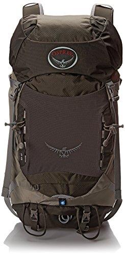 Osprey Packs Kestrel 38 Backpack (2015 Model) (Talus Grey, Medium/Large)