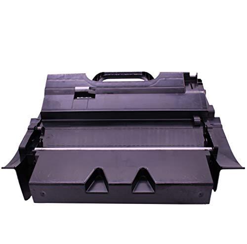 Compatible con Lexmark X651 X652 X656 X654X Cartucho De Tóner Reemplazable De Alto Rendimiento para El Cartucho De Tinta X651A11P Láser Todo En Uno Impresora,Two