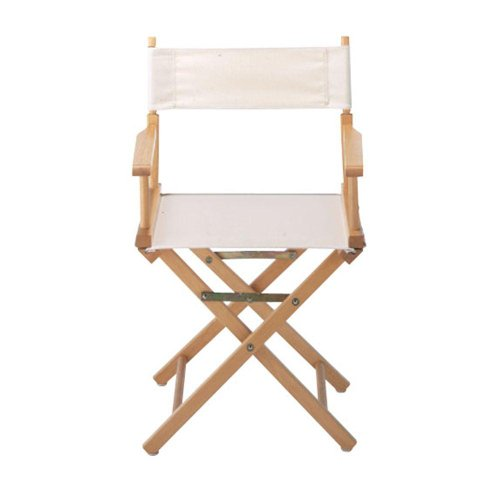 Home Decorators Collection Replacement Canvas Seat and Back for Directors Chair, Canvas, Natural