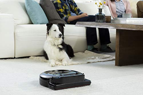 Samsung POWERbot R7070 Pet Robot Vacuum, Works with Alexa