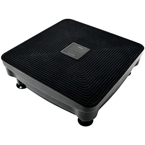 ダブルワンダーウェーブ プレミアム 振動 EMS 体重計 ブルブル ぶるぶる コンパクト 静音設計