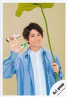 Aぇ!group mini公式写真(正門良規)(L判の半分サイズ)JMP00056
