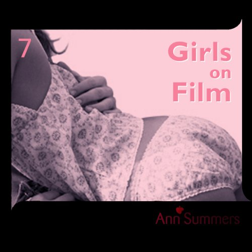Girls on Film audiobook cover art