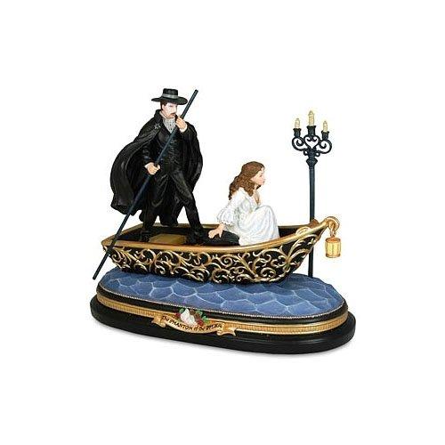 San Francisco Spieluhr Phantom der Oper – Reise in die Höhle – Figur