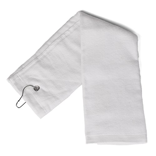Flammi Tri-Fold Golf Towel