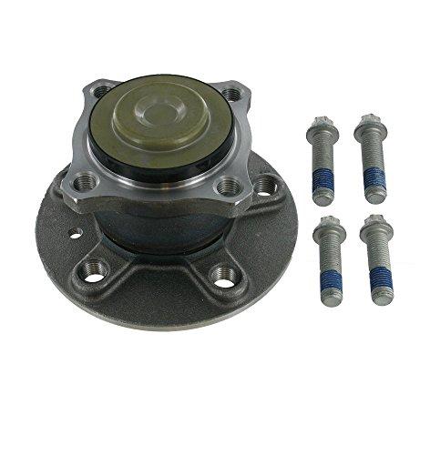SKF VKBA 6510 Radlagersatz