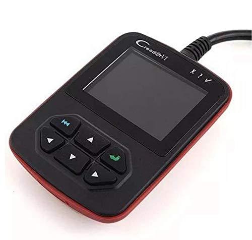 Creader 6s Scanner Automotivo Obd2 Novo Pt - Curso Grátis.