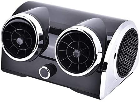 KAOLA 12V Car Bladeless Outlet ☆ Free Shipping Electric Motor Max 77% OFF P Fan Cooling