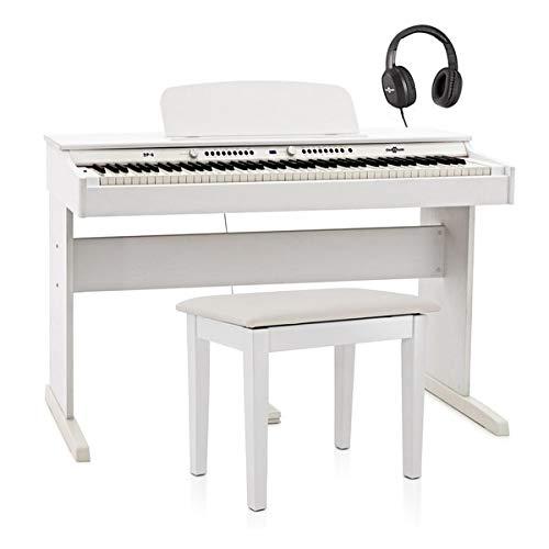 Pack avec Piano Numerique DP-6 et Tabouret par Gear4music...