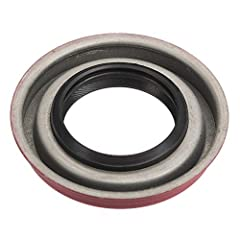 Low swell in hydrocarbon fluids Design type: spring loaded; multi-lip Provides good low temperature capability Temperature range: -40°F to 225°F; -40°C to 107°C Delivers quality and reliable performance for every type of repair Low swell in hydrocarb...