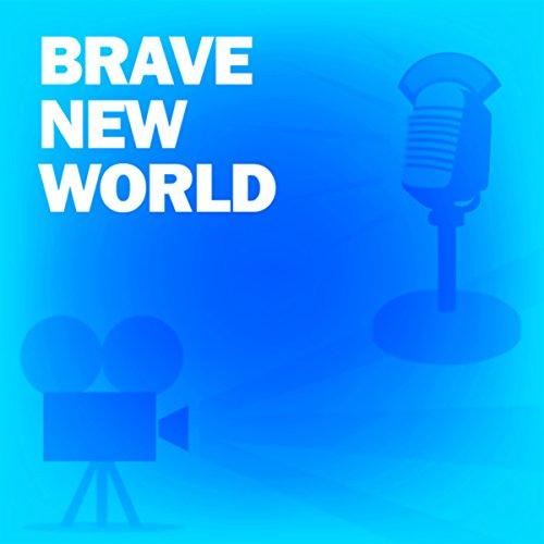 Brave New World (Dramatized)                   By:                                                                                                                                 Aldous Huxley,                                                                                        CBS Radio Workshop                               Narrated by:                                                                                                                                 Aldous Huxley                      Length: 59 mins     125 ratings     Overall 3.8