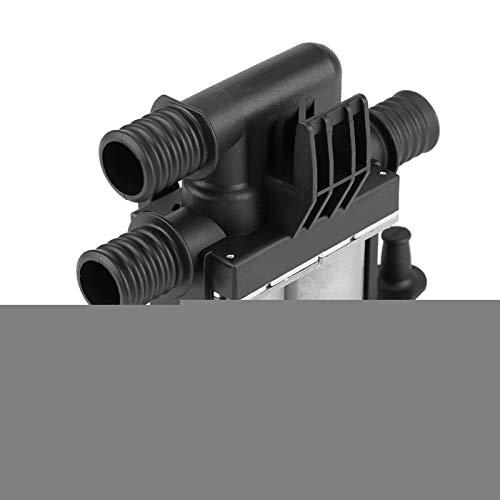Válvula de control de alto rendimiento Válvula de control del calentador para piezas de automóvil para 64116910544.