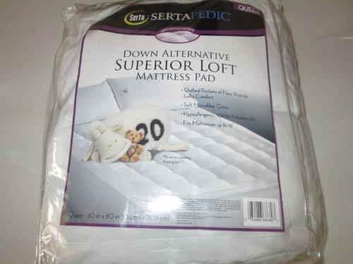 Best serta sertapedic mattress