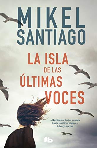 La isla de las últimas voces (Ficción)
