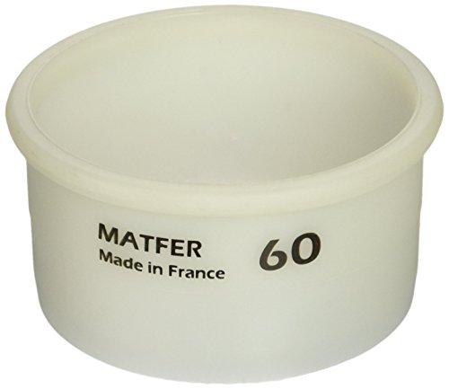 Matfer Bourgeat Exoglass 150157 Emporte-pièces ronds