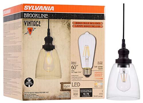 campana led fabricante Sylvania