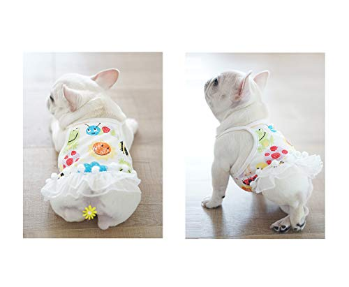 shirt for american bulldog - 4