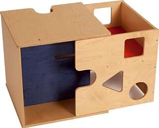 comprar comparacion Babycube, 38x38x38 cm
