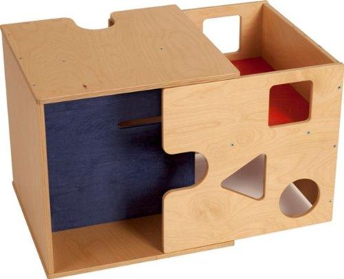 Babycube, 38x38x38 cm