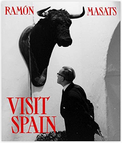 Visit Spain (Libros de autor.)