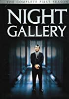 Night Gallery: Complete First Season [DVD] [Import]
