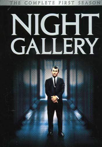 Night Gallery: Season 1
