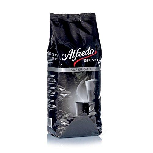 Darboven Alfredo Espresso Super Bar 6 x 1kg ganze Bohne