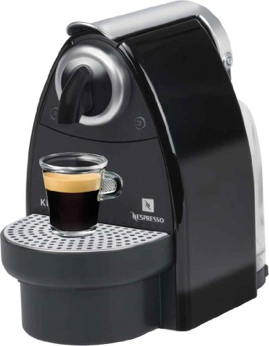 Krups XN2120 - Espresso Flow Stop Black + KIT - Macchina caffè