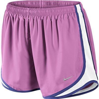 Nike - Vestito da Gamba Tempo Short, da Donna, Taglia M, Colore: Rosa