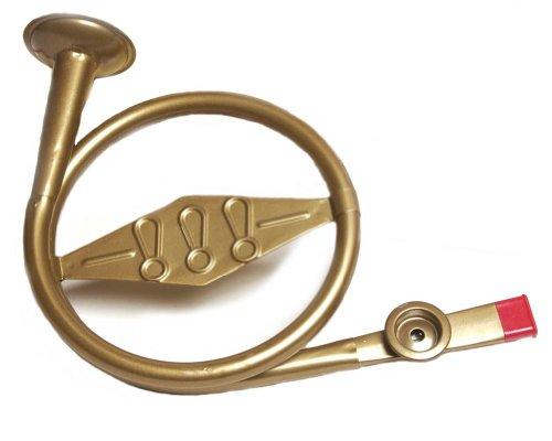 Kazoobie 206K Metal French Horn Kazoo