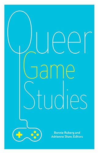 Queer Game Studies (English Edition)