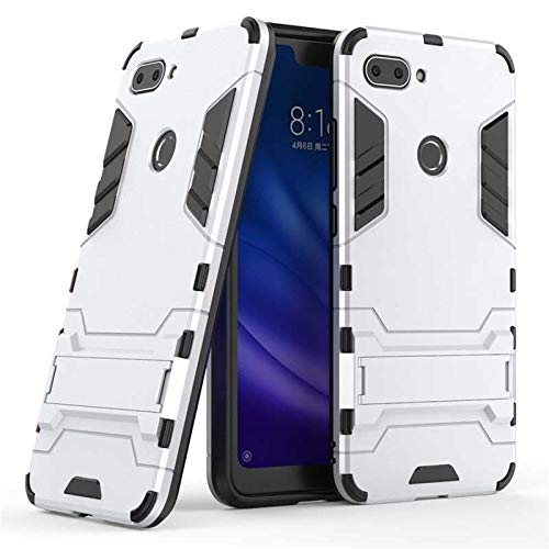 Max Power Digital Funda para Xiaomi Mi 8 Lite (6.26