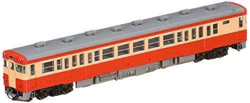 J.N.R. Diesel Car Type Kiha53 (Model Train)