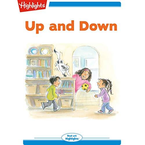 Up and Down copertina