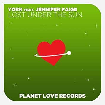 Lost Under The Sun (Remixes)