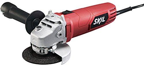SKIL 9295-01 6.0 Amp 4-1/2-Inch Angle Grinder