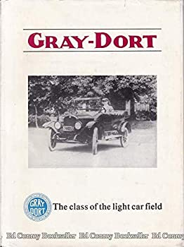 Hardcover Gray - Dort The Class of the Light Car Field Book