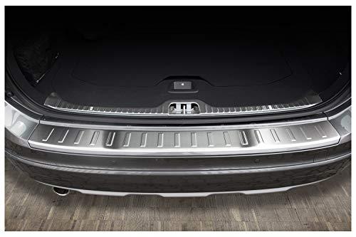 tuning-art BL921 Ladekantenschutz mit Abkantung für Volvo XC60 2013-2017