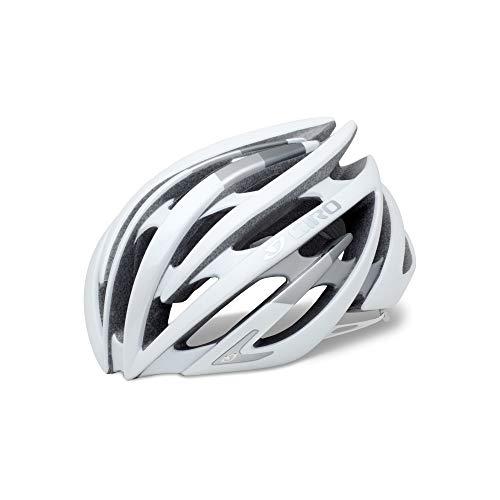 Giro Helm Aeon, Matte White/Silver, M