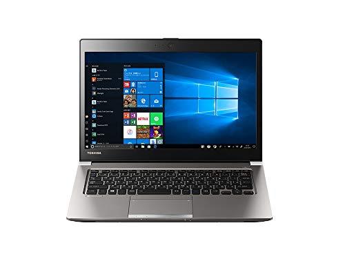 dynabook RZ63/NS Webオリジナルモデル (Windows 10 Pro 64ビット/Officeなし/13.3型/Core i3/SSD/コスモシ...