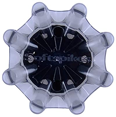 SOFTSPIKES Pulsar Cleat FTS