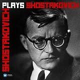 ショスタコーヴィチ自作自演集(2CD) - Shostakovich ショスタコービチ
