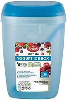 comprar comparacion Snips - Recipiente refrigerado para el yogur, de 0,5 litros