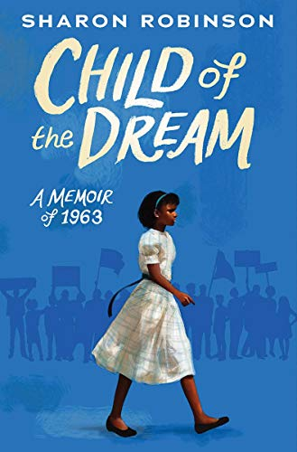 Image of Child of the Dream (Memoir of 1963)