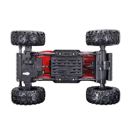 Maisto RC Rock Crawler - 18