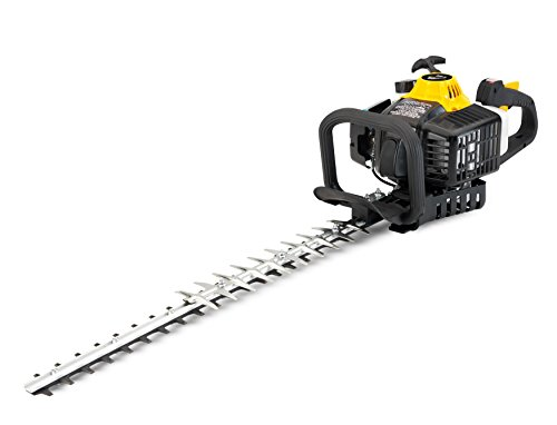 Mcculloch HT 5622 Petrol Hedge Trimmer, 22 cc, Cutting Blade 56 cm