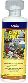Laguna Clear Fast Pond Water Clarifier - 16 Ounces