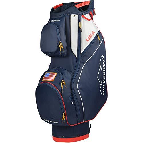 Sun Mountain 2020 Teton Golf Cart Bag